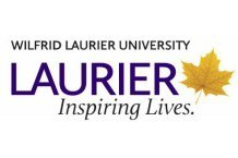 Wilfrid Laurier University Spring Convocation 2016